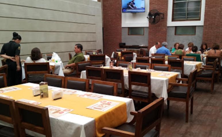 Rincón Criollo buffets en Trujillo