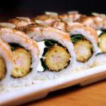Sushi Pop en Lima