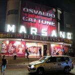 Teatro Marsano en Lima