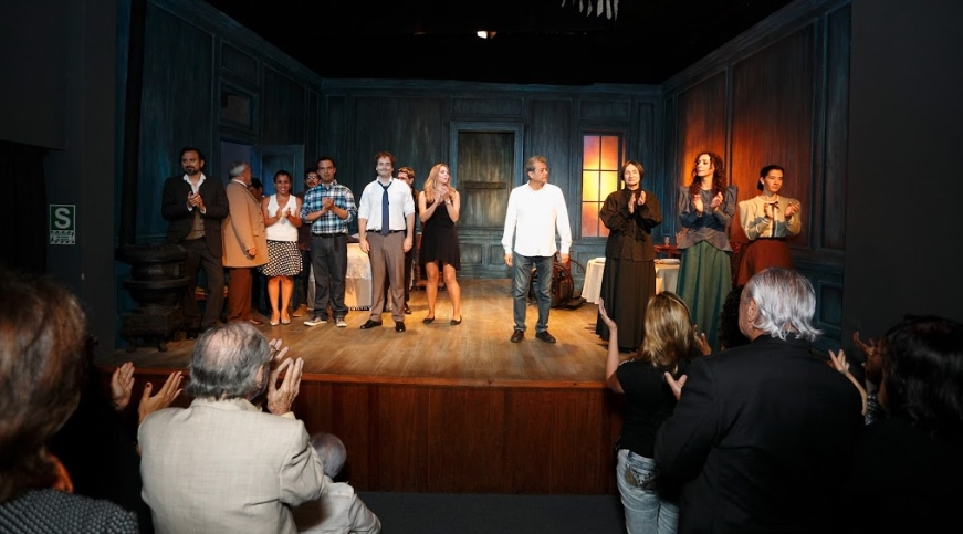 Teatro de Lucía