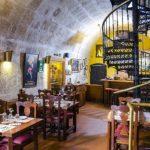 Restaurante Zig Zag en Arequipa
