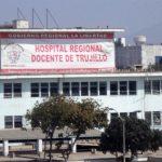 Mejores hospitales de Trujillo