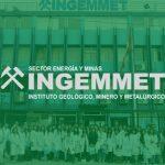 Qué es el INGEMMET en Perú