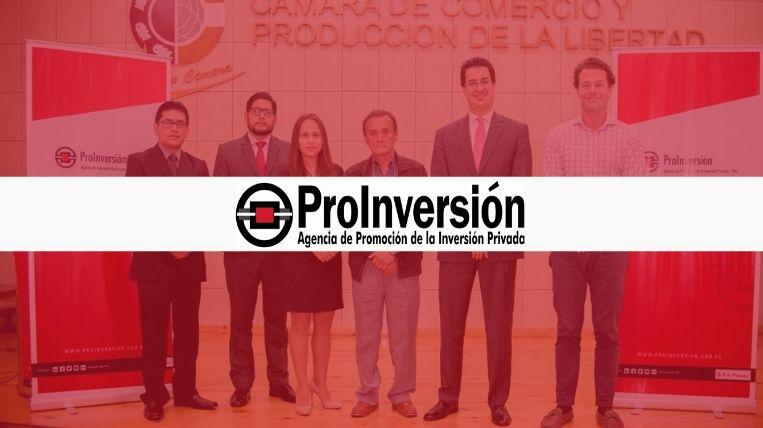 Qué es Proinversion en el Perú