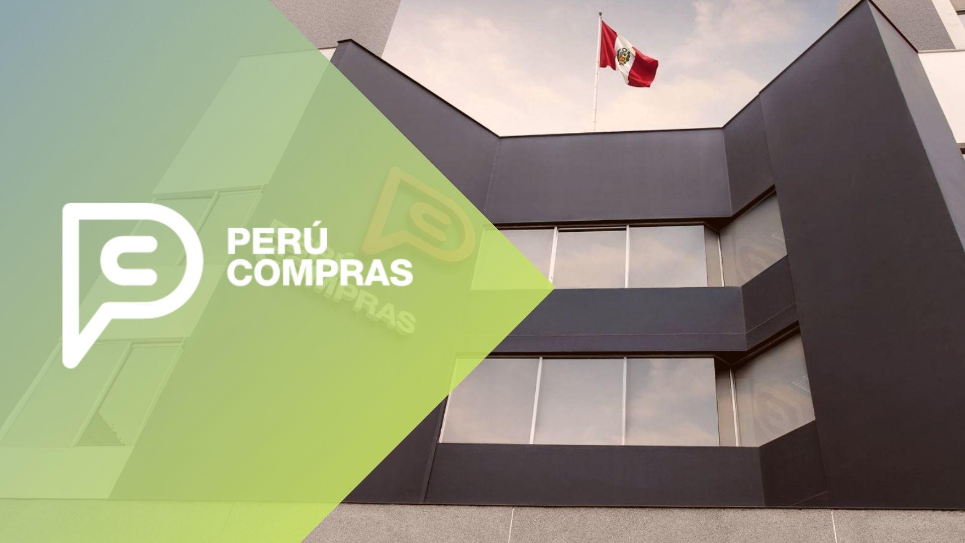 Qué es Perú Compras
