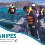 Qué es el SANIPES en Perú